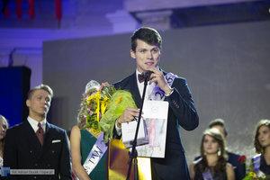Gala Miss i Mistera Politechniki Warszawskiej 2017 - 105 zdjęcie w galerii.