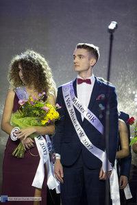 Gala Miss i Mistera Politechniki Warszawskiej 2017 - 106 zdjęcie w galerii.