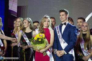 Gala Miss i Mistera Politechniki Warszawskiej 2017 - 114 zdjęcie w galerii.