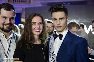Gala Miss i Mistera Politechniki Warszawskiej 2017 - 118 zdjęcie w galerii.