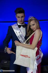Gala Miss i Mistera Politechniki Warszawskiej 2017 - 134 zdjęcie w galerii.