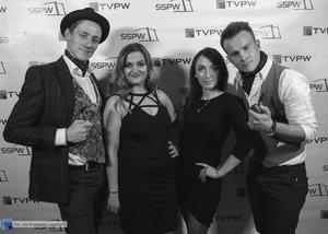 Gala Miss i Mistera Politechniki Warszawskiej 2017 - 143 zdjęcie w galerii.