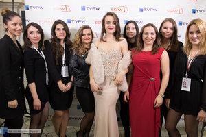 Gala Miss i Mistera Politechniki Warszawskiej 2017 - 146 zdjęcie w galerii.