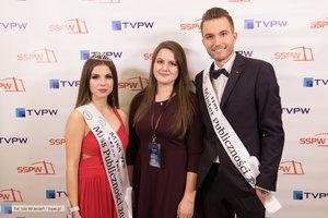 Gala Miss i Mistera Politechniki Warszawskiej 2017 - 148 zdjęcie w galerii.