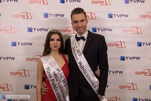 Gala Miss i Mistera Politechniki Warszawskiej 2017 - 149 zdjęcie w galerii.