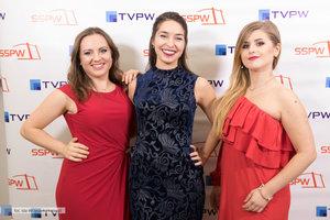 Gala Miss i Mistera Politechniki Warszawskiej 2017 - 151 zdjęcie w galerii.