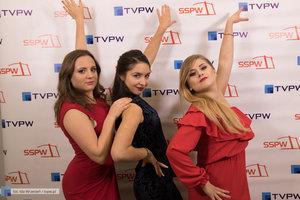 Gala Miss i Mistera Politechniki Warszawskiej 2017 - 152 zdjęcie w galerii.