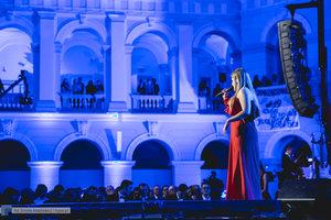 Gala Miss i Mistera Politechniki Warszawskiej 2017 - 249 zdjęcie w galerii.