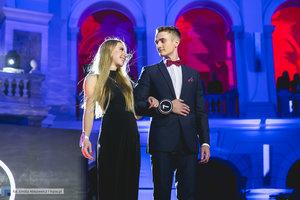 Gala Miss i Mistera Politechniki Warszawskiej 2017 - 286 zdjęcie w galerii.