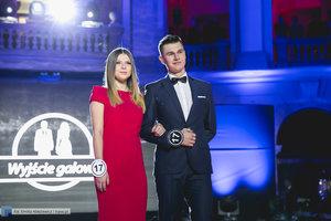 Gala Miss i Mistera Politechniki Warszawskiej 2017 - 295 zdjęcie w galerii.