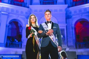 Gala Miss i Mistera Politechniki Warszawskiej 2017 - 332 zdjęcie w galerii.