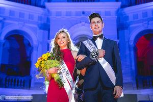 Gala Miss i Mistera Politechniki Warszawskiej 2017 - 333 zdjęcie w galerii.