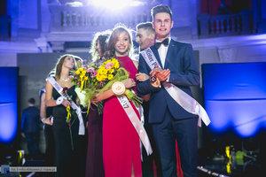 Gala Miss i Mistera Politechniki Warszawskiej 2017 - 334 zdjęcie w galerii.
