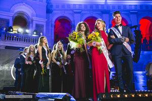 Gala Miss i Mistera Politechniki Warszawskiej 2017 - 335 zdjęcie w galerii.