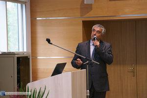 Inauguracja na Wydziale Inżynierii Materiałowej oraz obchody 30-lecia wydziału - 23 zdjęcie w galerii.