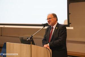 Inauguracja na Wydziale Inżynierii Materiałowej oraz obchody 30-lecia wydziału - 39 zdjęcie w galerii.