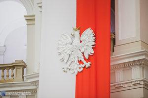Rok Akademicki 2020/2021 PW rozpoczęty! - 1 zdjęcie w galerii.