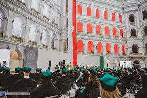 Rok Akademicki 2020/2021 PW rozpoczęty! - 3 zdjęcie w galerii.