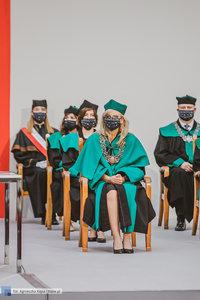 Rok Akademicki 2020/2021 PW rozpoczęty! - 27 zdjęcie w galerii.