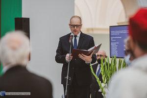 Rok Akademicki 2020/2021 PW rozpoczęty! - 35 zdjęcie w galerii.