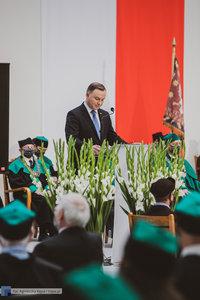 Rok Akademicki 2020/2021 PW rozpoczęty! - 47 zdjęcie w galerii.