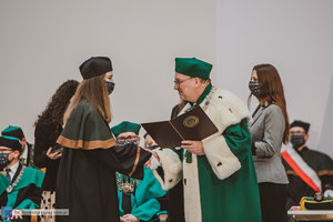 Rok Akademicki 2020/2021 PW rozpoczęty! - 48 zdjęcie w galerii.