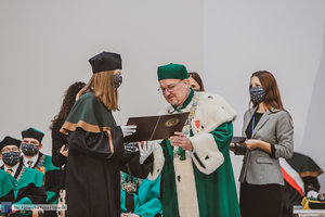 Rok Akademicki 2020/2021 PW rozpoczęty! - 50 zdjęcie w galerii.