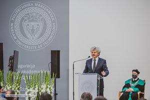 Rok Akademicki 2020/2021 PW rozpoczęty! - 55 zdjęcie w galerii.