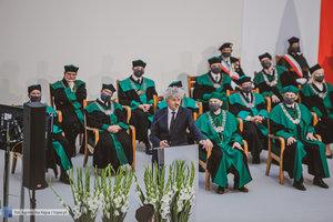 Rok Akademicki 2020/2021 PW rozpoczęty! - 56 zdjęcie w galerii.