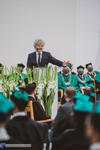 Rok Akademicki 2020/2021 PW rozpoczęty! - 57 zdjęcie w galerii.