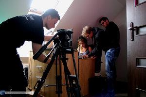 Jak powstał film Promo J18? - 6 zdjęcie w galerii.