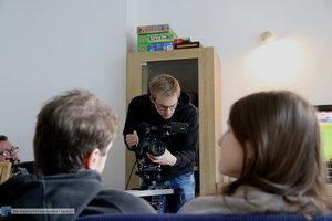 Jak powstał film Promo J18? - 15 zdjęcie w galerii.