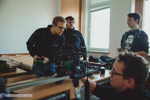 Jak powstał film Promo J18? - 47 zdjęcie w galerii.