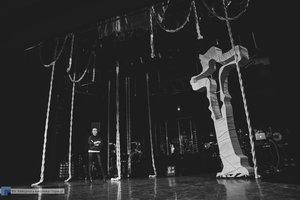 Jesus Christ Superstar w Teatrze Rampa - 15 zdjęcie w galerii.