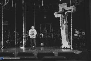 Jesus Christ Superstar w Teatrze Rampa - 16 zdjęcie w galerii.