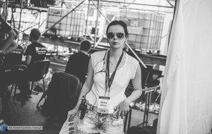 Juwenalia PW 2017: Backstage - 120 zdjęcie w galerii.