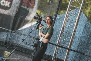 Juwenalia PW 2017: Backstage - 157 zdjęcie w galerii.