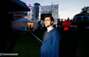 Juwenalia PW 2017: Backstage - 177 zdjęcie w galerii.