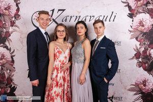 Karnavauli 2020 - ścianka medialna - 132 zdjęcie w galerii.