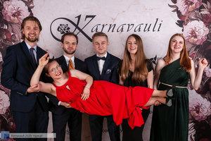 Karnavauli 2020 - ścianka medialna - 211 zdjęcie w galerii.