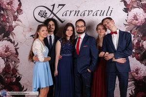 Karnavauli 2020 - ścianka medialna - 233 zdjęcie w galerii.