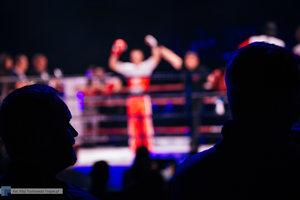 Kickboxingowa rywalizacja na najwyższym poziomie - 1 zdjęcie w galerii.
