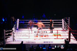 Kickboxingowa rywalizacja na najwyższym poziomie - 2 zdjęcie w galerii.
