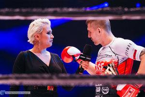 Kickboxingowa rywalizacja na najwyższym poziomie - 6 zdjęcie w galerii.