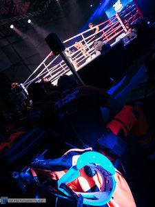 Kickboxingowa rywalizacja na najwyższym poziomie - 7 zdjęcie w galerii.