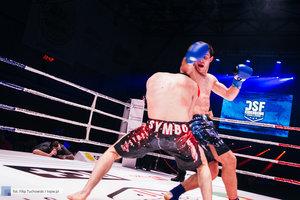 Kickboxingowa rywalizacja na najwyższym poziomie - 8 zdjęcie w galerii.