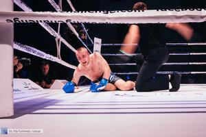 Kickboxingowa rywalizacja na najwyższym poziomie - 10 zdjęcie w galerii.