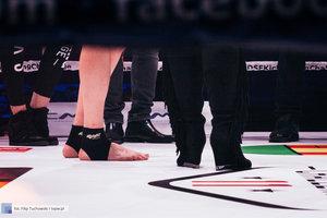 Kickboxingowa rywalizacja na najwyższym poziomie - 11 zdjęcie w galerii.