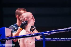Kickboxingowa rywalizacja na najwyższym poziomie - 13 zdjęcie w galerii.