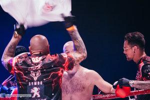 Kickboxingowa rywalizacja na najwyższym poziomie - 19 zdjęcie w galerii.